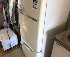 【名古屋市千種区】冷蔵庫回収☆ご希望日の対応にご満足頂けました!