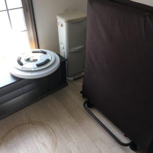 【豊橋市大岩町】家電・家具など出張不用品回収ご依頼お客様の声