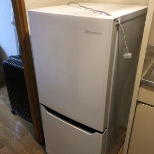 【豊田市】冷蔵庫の不用品回収処分 お客様の声