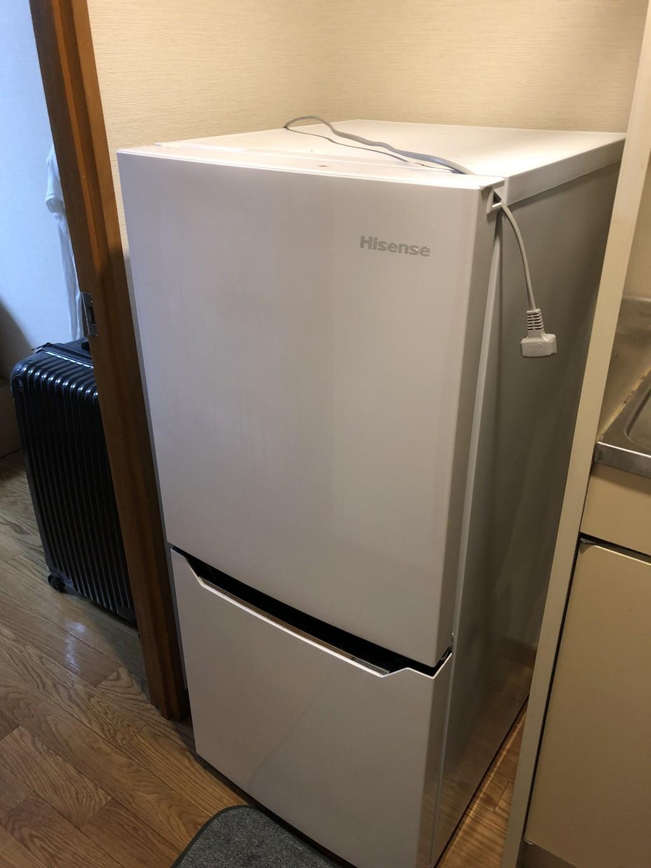 【犬山市】冷蔵庫の不用品回収処分 お客様の声
