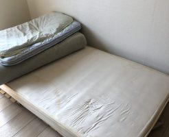 【名古屋市西区】軽トラ1台分の不用品の回収・処分 お客様の声