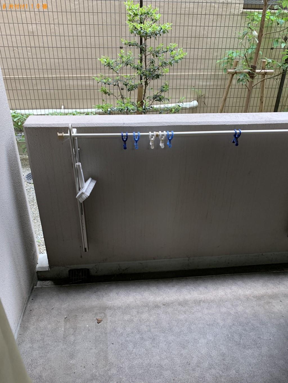 【名古屋市】こたつ、ソファー、物干し台の回収・処分ご依頼