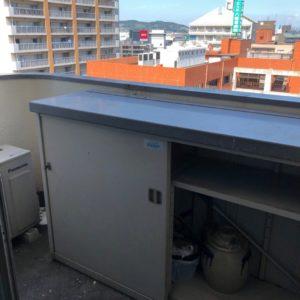 【名古屋市】収納棚の回収・処分ご依頼 お客様の声