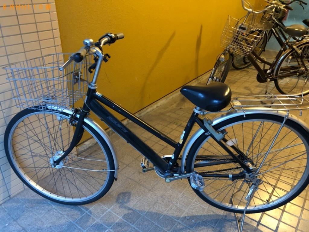 【名古屋市】自転車の回収・処分ご依頼 お客様の声